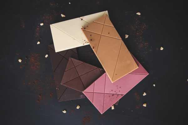 Kézműves táblás csokoládé